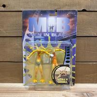 MIB Neeble & Gleeble Bendable Figure/メンインブラック ニーブル & グリーブル ベンダブルフィギュア/200523-2