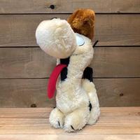 GARFIELD Odie Plush Doll/ガーフィールド オーディー ぬいぐるみ/210725-9