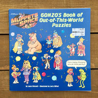 THE MUPPETS Picture Book/マペッツ 絵本/190216-5