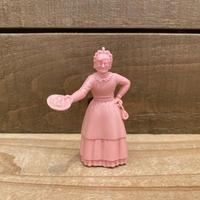Old Mother Hubbard Figure/ハバードおばさん フィギュア/191118-6