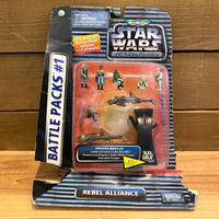 STAR WARS Action Fleet Battle Packs #1/スターウォーズ アクションフリート バトルパック #1/200113-3