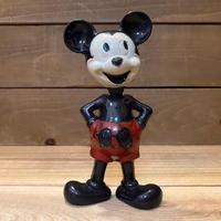 Disney Mickey Mouse Noddy  Toy/ディズニー ミッキー・マウス ノッディトイ/210513−4