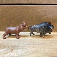 プラスチックの動物セット/200501-21