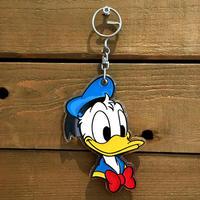 Disney Donald Duck Key Chain/ディズニー ドナルド・ダック キーホルダー/190726-2