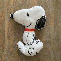 PEANUTS Snoopy Cloth Doll/ピーナッツ スヌーピー クロスドール/210820-8