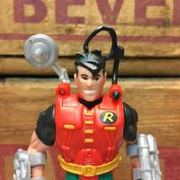 BATMAN Dick Grayson as Robin Figure/バットマン ディック・グレイソン as ロビン フィギュア/190308-2