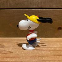 PEANUTS Snoopy PVC Figure/ピーナッツ スヌーピー PVCフィギュア/191022-7