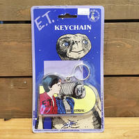 E.T. Key Chain/E.T. キーホルダー/180514-4