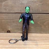 U.S.MONSTERS Frankenstein Key Chain/ユニバーサルスタジオモンスターズ フランケンシュタイン キーホルダー/201127-5