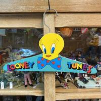 LOONEY TUNES  Tweety Bird Hanger/ルーニーテューンズ トゥイーティー ハンガー/210926-4
