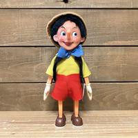 PINOCCHIO Pinocchio Wind Up Toy/ピノキオ ゼンマイトイ/200617-1