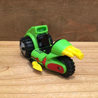 Z-BOTS Road Rider Figure/Z-BOTS ロードライダー フィギュア/181026-6