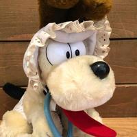 GARFIELD Odie Plush Doll/ガーフィールド オーディー ぬいぐるみ/190603-1