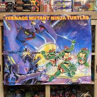 TURTLES Poster/タートルズ ポスター/201224-11