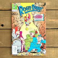 Who Framed ROGER RABBIT Roger Rabbit Comics 12/ロジャーラビット コミック 12号/190315-9