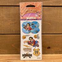 Harry Potter Sticker/ハリーポッター ステッカー/191108-4