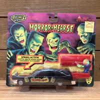HORROR HEARSE Monster  Mania/ホラーハース モンスターマニア/210423−7