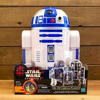 STAR WARS R2-D2 Carryall Playset/スターウォーズ R2-D2 キャリーオールプレイセット/200112-12