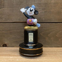 Disney Mickey Mouse Music Box/ディズニー ミッキー・マウス オルゴール/201021-11