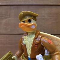 TURTLES Ace Duck Figure/タートルズ エースダック フィギュア/210810-13