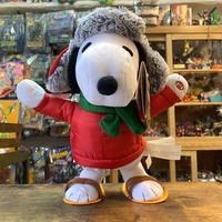 PEANUTS Snoopy  Holiday Side Stepper/ピーナッツ スヌーピー  ホリデーサイドステッパー/201011-4