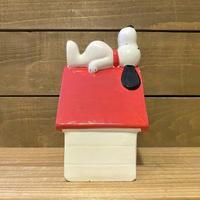 PEANUTS Snoopy Coin Bank/ピーナッツ スヌーピー 貯金箱/200727-6