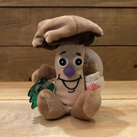 Veggie Seedies Moy Mushroom Bean Bag/ベジーシーディーズ モイマッシュルーム ぬいぐるみ/210712-7