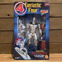 Fantastic Four 10Inch Silver Surfer  Figure/ファンタスティックフォー 10インチ シルバーサーファー フィギュア/191216-10