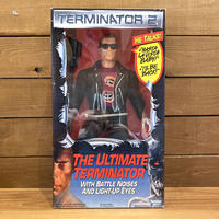 TERMINATOR The Ultimate Terminator Figure/ターミネーター アルティメット・ターミネーター フィギュア/191201-7