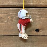 NFL Mascot Bear Clip Doll/NFL マスコットベア クリップドール/210224-7