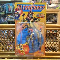 ULTRA FORCE Topaz Figure/ウルトラフォース トパーズ フィギュア/211003-2