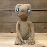 E.T. E.t. Plush Doll (Taiwan Made)/E.T. ぬいぐるみ (台湾製)/211026-14