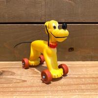 Disney Fun on Wheels Pluto/ディズニー ファンオンホイールズ プルート/200122-9