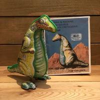 ブリキの恐竜 ティラノサウルス/190903-6