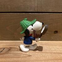 PEANUTS Snoopy PVC Figure/ピーナッツ スヌーピー PVCフィギュア/191129-2
