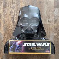 STAR WARS Darth Vader Carry Case/スターウォーズ ダース・ベイダー キャリーケース/210626−8