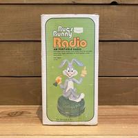 LOONEY TUNES Bags Bunny Radio/ルーニー・テューンズ バッグス・バニー ラジオ/200330-2