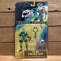 BATMAN The Riddler Figure/バットマン リドラー フィギュア/200420-2