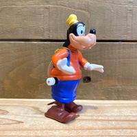 Disney Goofy Wind Up Toy/ディズニー グーフィー トコトコ/200511-2