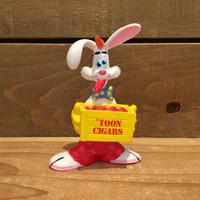 Who Framed ROGER RABBIT Roger Rabbit PVC Figure/ロジャーラビット PVCフィギュア/190201-5