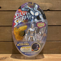 THE SILVER SURFER Silver Surfer  Figure/シルバーサーファー フィギュア/191216-7