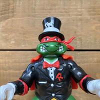 TURTLES Raph, the Magnificent Figure/タートルズ マジシャン・ラファエロ フィギュア/200815-8
