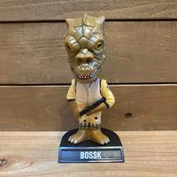 STAR WARS Bossk Bobble Head/スターウォーズ ボスク ボブルヘッド/200518-10