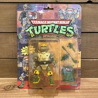 TURTLES Metalhead Figure/タートルズ メタルヘッド フィギュア/200315−2