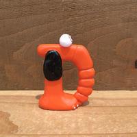 ALPHA Critters Donk PVC Figure/アルファクリッターズ ドンク PVCフィギュア/190807-4
