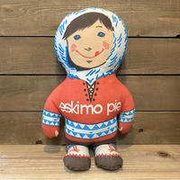 Eskimo pie Pillow Doll/エスキモーパイ ピロードール/210305-4