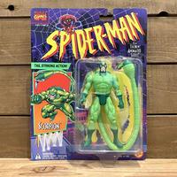 SPIDER-MAN Scorpion Figure/スパイダーマン スコーピオン フィギュア/200416-6