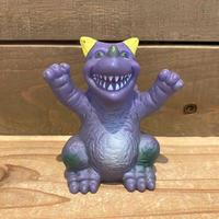 パチ怪獣 ソフビ/200209-7