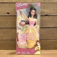 Beauty and the Beast Princess Party Belle Doll/美女と野獣 プリンセスパーティー・ベル ドール/200220-8