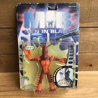 MIB Elby-17 Bendable Figure/メンインブラック エルビー17 ベンダブルフィギュア/170526-4